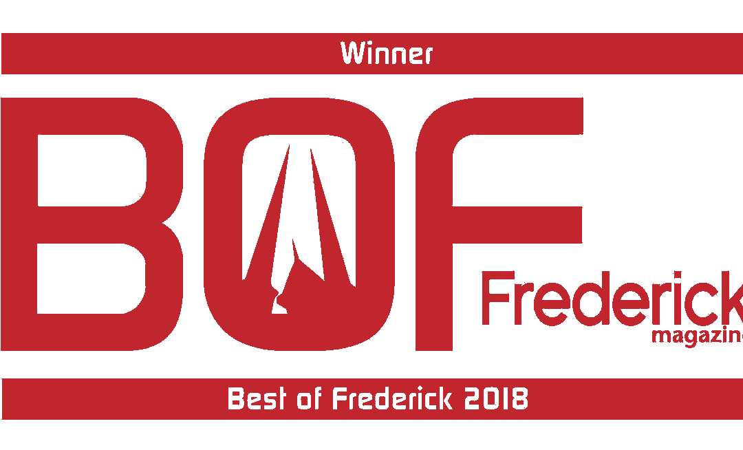 Dutch's Daughter Voted Best of Frederick 2018