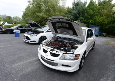 U2SA Car Show125
