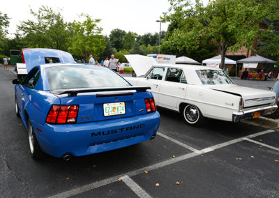 U2SA Car Show17