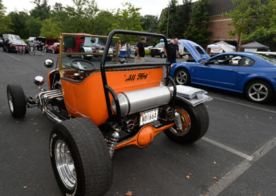 U2SA Car Show18