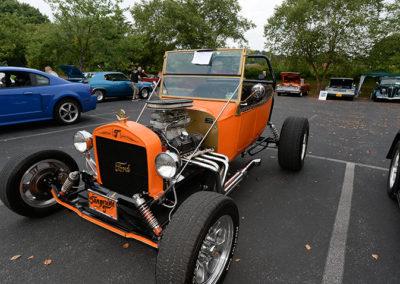 U2SA Car Show20