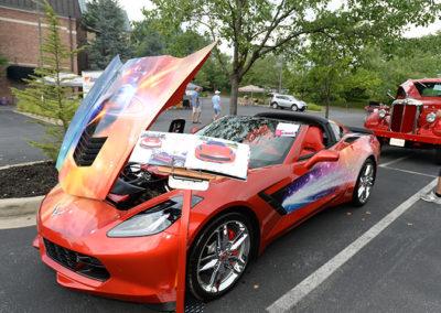 U2SA Car Show72