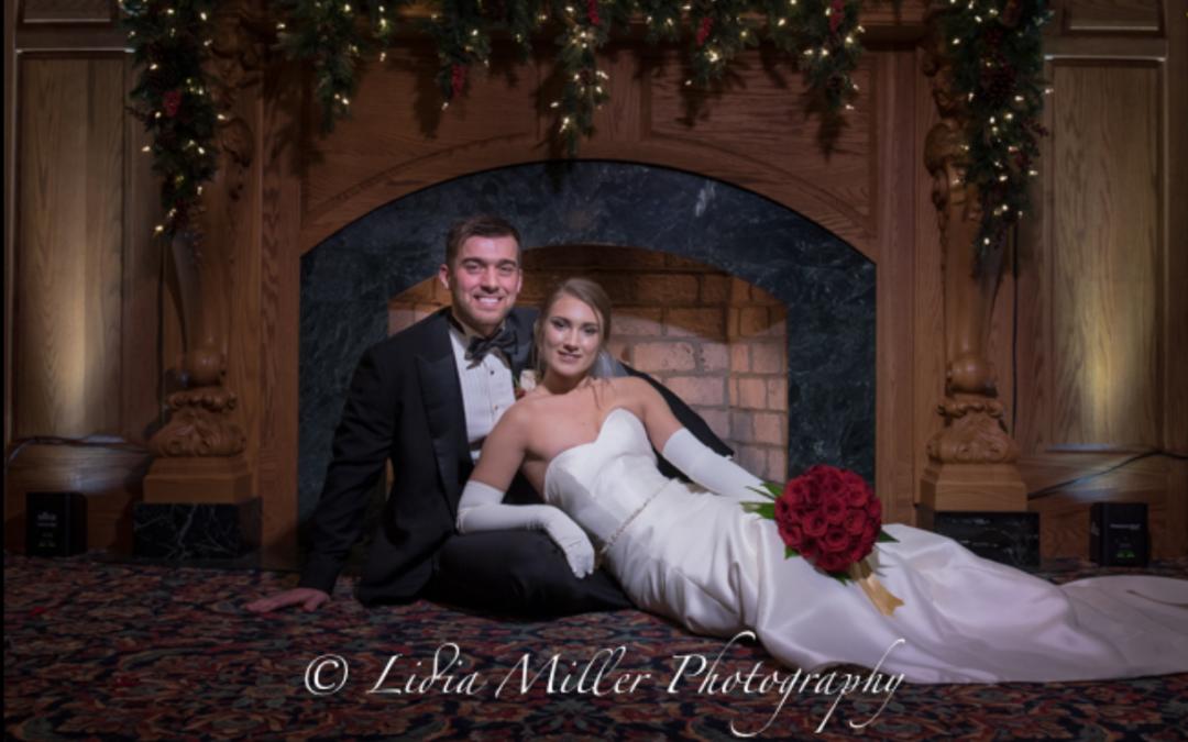Jess and John's Wedding  12-22-2017