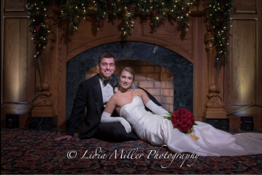 Jess and John's Wedding  12-22-2017